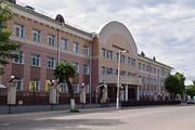 Средняя школа № 2