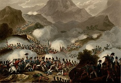 Battle of the Pyrenees, July 1813