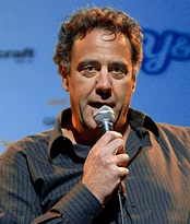 Brad Garrett, Outstanding Supporting Actor in a Comedy Series winner