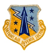 Emblem of the Detroit Air Defense Sector