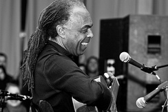 Gilberto Gil Founding Member of the Movement