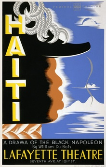 Poster for Macbeth (1936)