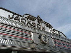 Jackson Hole Diner in Englewood, New Jersey
