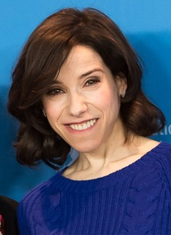 Sally Hawkins, Best Actress in a Motion Picture co-winner
