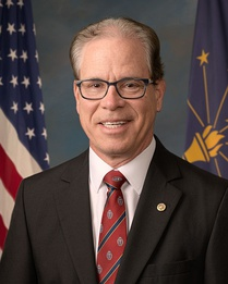 Co-chair Mike Braun (R-IN)