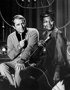 Perry Como and Pearl Bailey (1971)