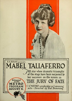 The Jury of Fate (1917)