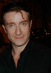 Thierry Frémont, Most Promising Actor winner