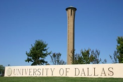La Universidad de Dallas