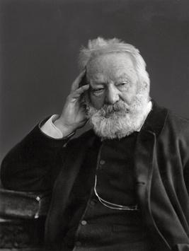 Викто́р Мари́ Гюго́ / фр. Victor Marie Hugo