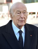 Valéry Giscard d'Estaing(age 94)(1974–1981)