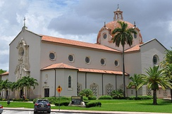 Church of the Little Flower (Coral Gables, Florida)