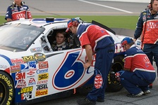 Ragan's No. 6 in 2007