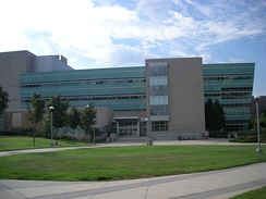 Ferris Library for Information, Technology and Education (FLITE)