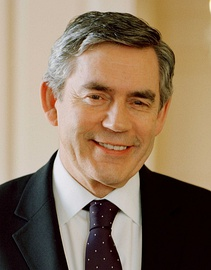 Gordon Brown(2007–2010)