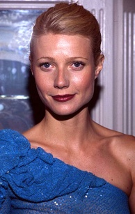 Paltrow at the 2000 Toronto International Film Festival