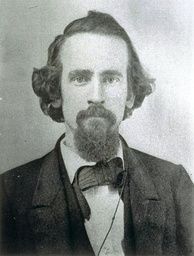 George in 1865, age 26