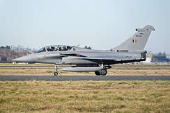 Rafale of the Indian Air Force