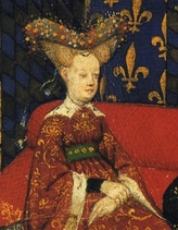 Isabeau of Bavaria, Queen of France (1370–1435)