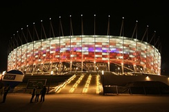 Warsaw National Stadium