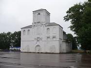 Введенская церковь в Валдае