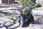 122 мм гаубица М-30 образца 1938 года