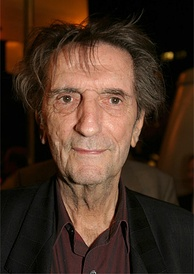 Harry Dean Stanton, Best Actor in a Motion Picture co-winner