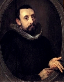 Jan Pieterszoon Sweelinck, 1562–1621