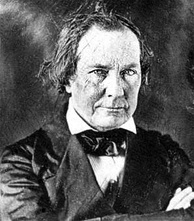 Mirabeau B. Lamar, second president of the Republic of Texas, terminated annexation efforts with the Martin Van Buren Administration in 1838.