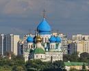 Moscow Perervinsky Monastery remote view 08-2016.jpg