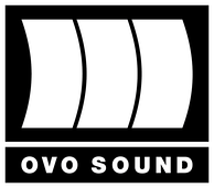The logo of Drake's OVO Sound imprint