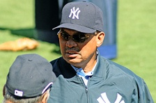 Reggie Jackson, a 2006 inductee, was born and raised in the Philadelphia area.