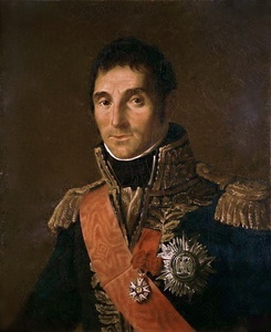 General André Masséna forced the Russians out of Switzerland (September 26, 1799)