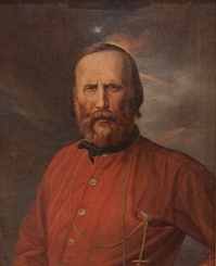 "Giuseppe Garibaldi proclaimed himself dictator of Sicily in 1860. It is one of the few cases in which the word ""dictator"" has a positive meaning"