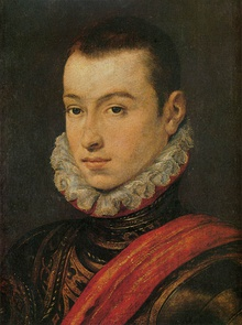 16th-century unknown painters - Young Nobleman - WGA24042.jpg
