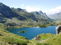 Somiedo Natural Park, Cantabrian Mountains, Asturias.