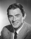 Gregory Peck in 1948