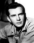 Kelly casting publicity photo in 1957