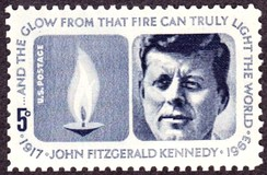 Issue of 1964
