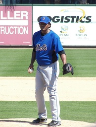 In 2007, Jorge Sosa was suspended 50 games.