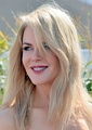 Nicole Kidman (born June 20, 1967), Oscar-winning Australian actress