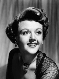 Angela Lansbury in 1950