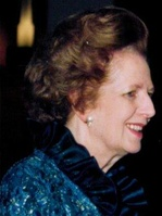 November 22: Margaret Thatcher, the UK's first female Prime Minister, resigns after 11 years.
