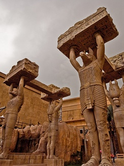 Statues of Ancient Egypt