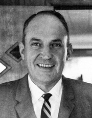 President Richard Nixon used the Saxbe fix to appoint William B. Saxbe as Attorney General.