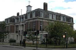 Zoological Society of London (ZSL), Main Building by John Belcher and John James Joass
