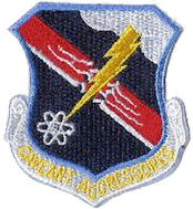 Cold War Emblem of the 99th Bombardment Wing