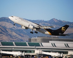 San Jose International Airport is ranked as the best-run airport in the United States, by the ACBJ.[60]