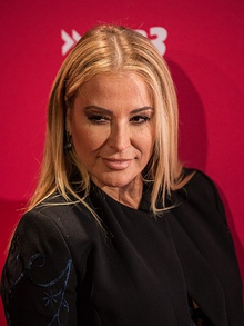 Anastacia at the SWR3 New Pop Festival 2017
