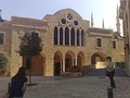 Cathedral of St. George's Greek Orthodox in Downtown Beirut